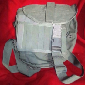 米軍放出品Gas Mask Bag